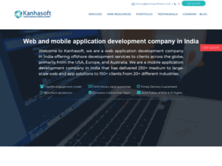 How CRM Helps in Business Development? - Kanhasoft Blog
