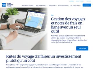 KDS – gestion voyage d'affaires