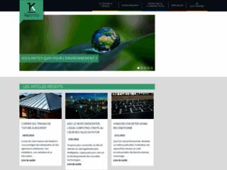 KELINFO - Site d'actualités de la vie quotidienne
