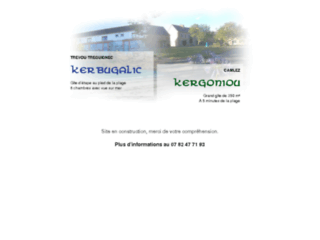 Hôtel Restaurant Kerbugalic