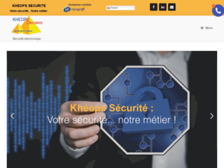 Kheops Securite