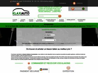 KlaxAuto.com