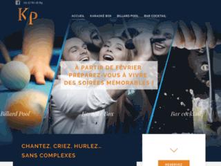 Détails : Espace atypique pour vos événements de groupe et d'entreprise