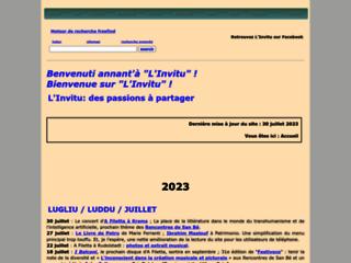 L'Invitu