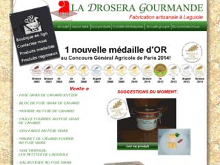 foie gras basques