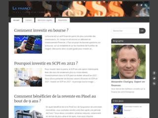 Détails : la-finance.info