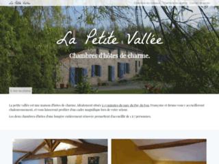 Chambre d'hôte La Petite Vallée