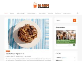 La-pulpe.net