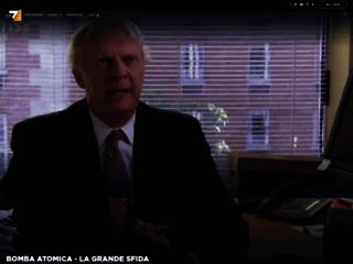 Info: Scheda e opinioni degli utenti : LA7.it - Video e notizie su programmi TV - LA7 Diretta Streaming