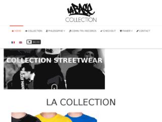 La Base Collection, artistes hip-hop
