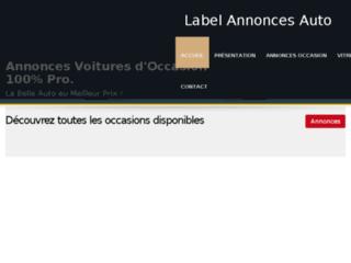 Label autop : Automobile Prestige Sport Collection Neuve Occasion Toutes Marques