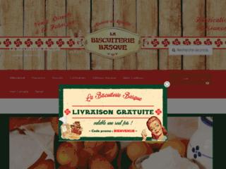 La Biscuiterie Basque