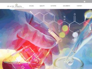 Détails : Laboratoire d'analyse médicale à Six Fours.