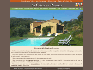 http://www.lacalade-provence.fr/