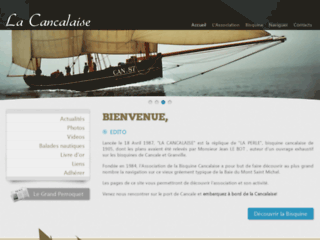 La Cancalaise - Association