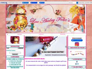 Le blog de Lacaudryfolies