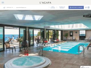Hotel L'Agapa