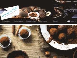 chocolat lotois
