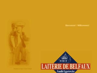 fromages fabriqués à Belfaux