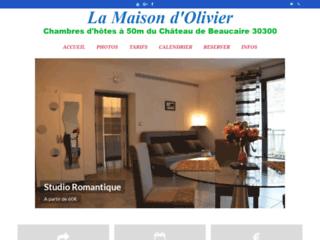 La Maison d'Olivier