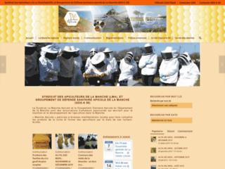 La Manche apicole