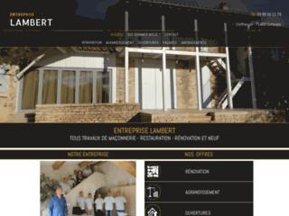 Détails : rénovation du patrimoine