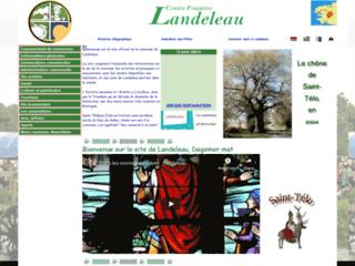 Landeleau, site officiel de la Commune