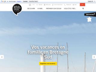 Office de tourisme des Landes de Lanvaux