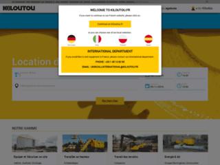 Landrau CEB - Constructions Modulaires
