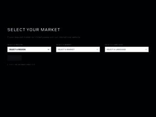 Land Rover: Sito Ufficiale Land Rover Italia