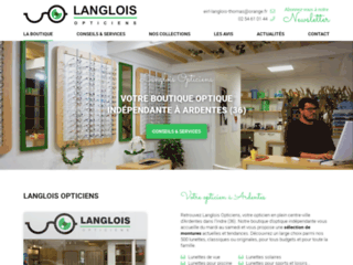 Langlois Opticiens