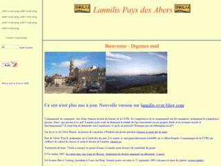 Lannilis, Pays des Abers