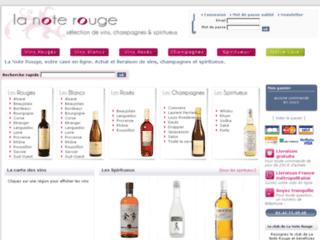 vin en ligne sur internet