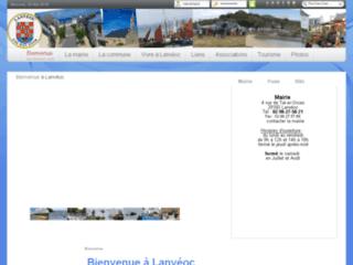 Lanveoc - Site officiel