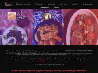 Association Yo pour La Payotte Marseille
