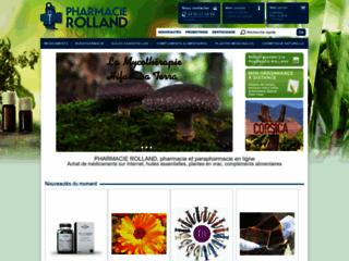 La Pharmacie Rolland