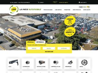 Boutique en ligne - Pièces détachées Auto d'occasion