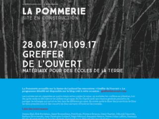 La Pommerie miniature par robothumb.com