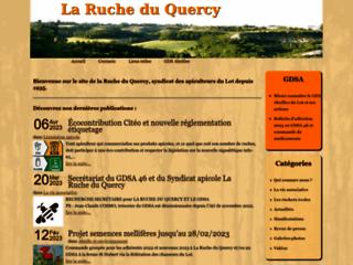 La Ruche du Quercy