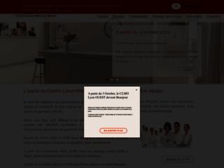 Lasers : épilation, couperose... à Lyon sur http://www.laser-medouest.com