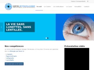 Centre de chirurgie laser ophtalmologique  sur http://www.lasikmyopie91.com