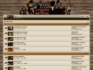 La Taverne Des Batteurs