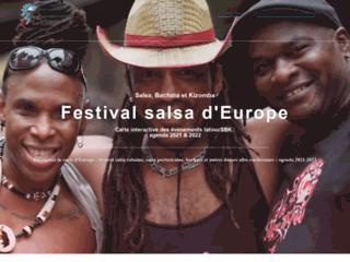 calendrier-des-congres-gala-et-festival-latino-sur-carte-interactive