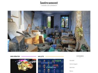 Détails : lautreamont.fr