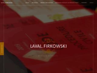 Cabinet Laval & Firkowski - Avocat Orléans