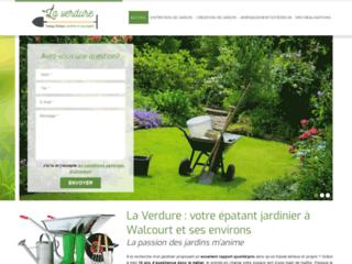 image du site https://www.laverdure-tanguydufays.be