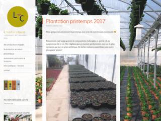 Détails : LC Horticulture