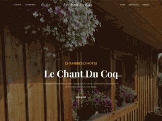 chambres d'hôtes: Le chant du coq. Week-end montagne dans le Doubs