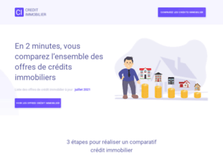 Le credit immobillier