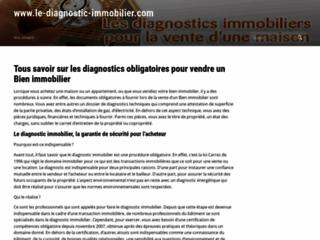 le-diagnostic-immobilier.com